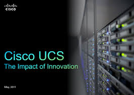 Servidores - Unified Computing